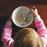유아동식품