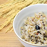 쌀/현미/잡곡