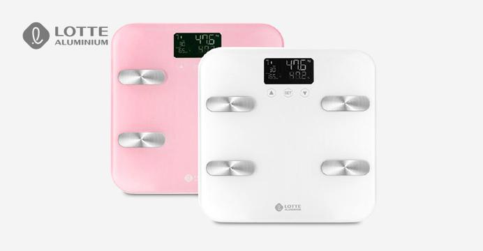 [롯데] 디지털 인바디 체중계