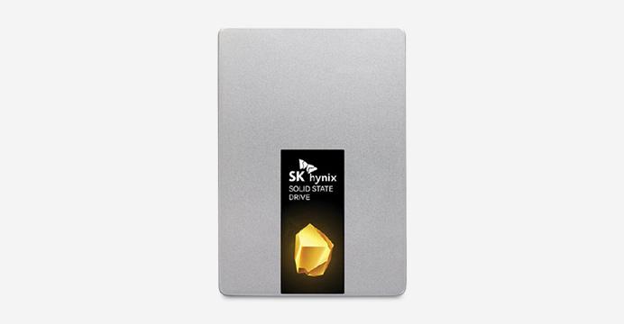 SK hynix Gold S31 SSD 1TB TLC 2.5
