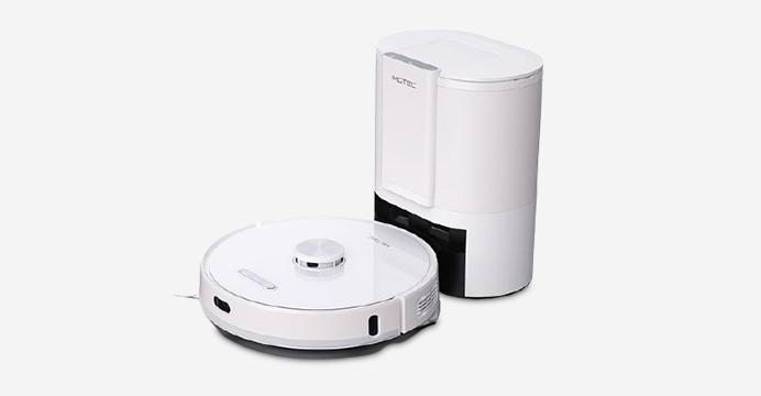 물걸레 로봇청소기 트윈보스S9 PRO 마스터