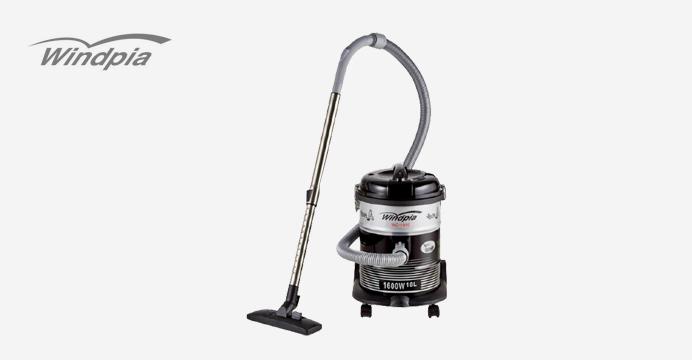 윈드피아 18L 대형 업소용 청소기 WC-1800