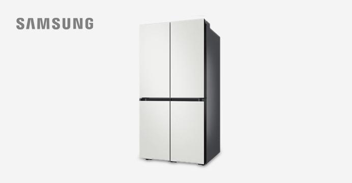 비스포크 냉장고 RF85A910101 1등급