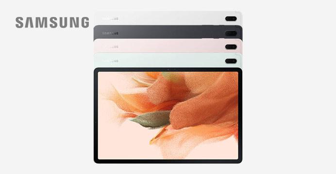갤럭시탭S7FE SM-T733 128G WiFi