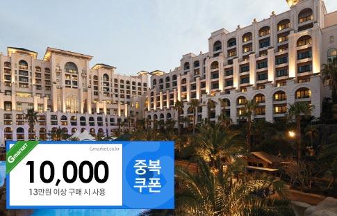 [숙박] 호텔조인 브랜드위크