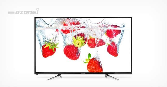 [디존아이] 55형 UHD LED TV