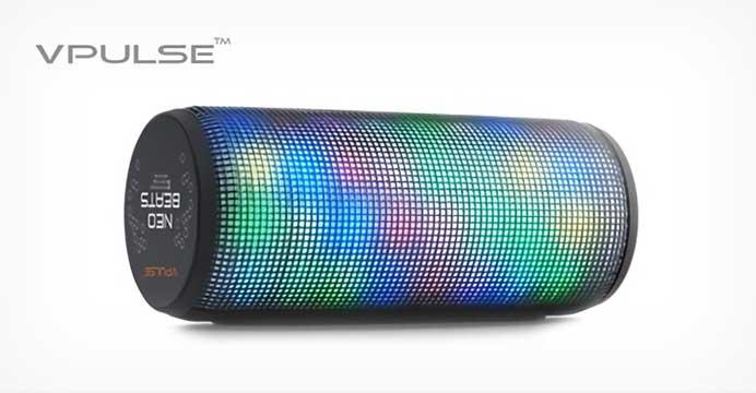 [VPULSE] 네오비츠 LED 블루투스 스피커