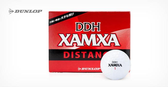 던롭 DDH 2피스 골프공 최초할인