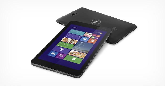 Dell Venue8 Pro 태블릿 단독 특가