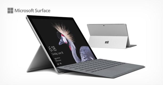 Microsoft 뉴 서피스프로/Core M 4GB/128GB