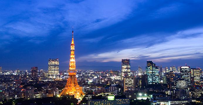 도쿄 땡처리 왕복 항공권