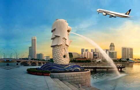 [항공] 싱가포르항공