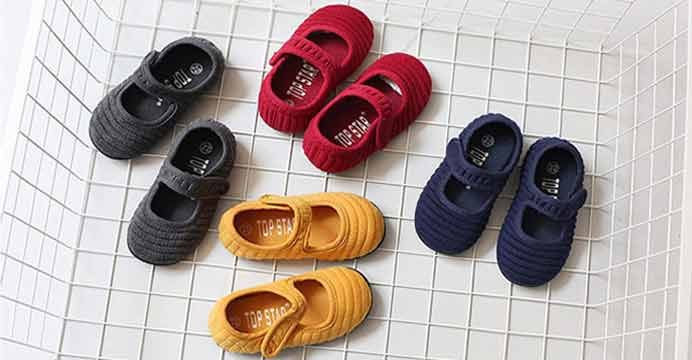 제페토키즈 FW 아동 신발/의류/ACC