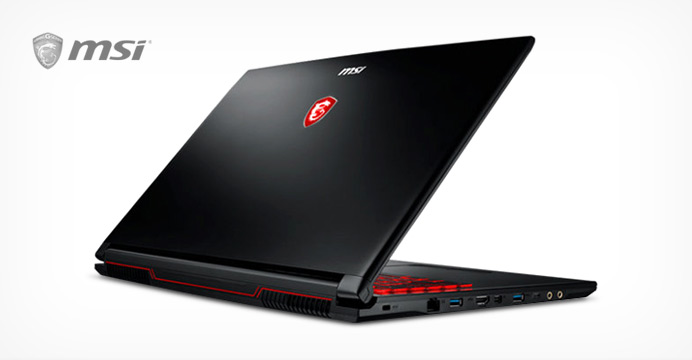 MSI GL62M 게이밍노트북/i5HQ+MX150