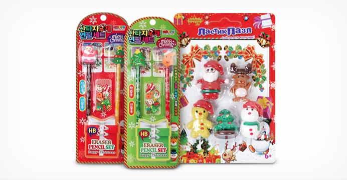 단 하루! 어린이집 유치원 크리스마스선물