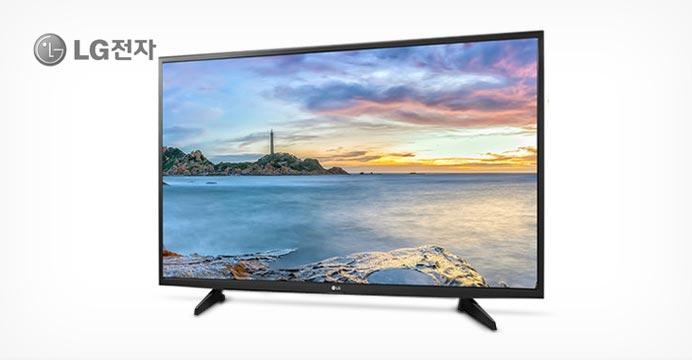 (1만원 추가할인!) LG전자 32형 LED TV