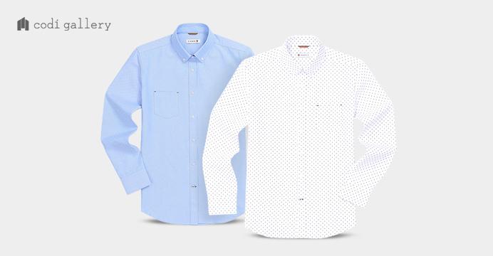 에스티코 셔츠 4종 택1