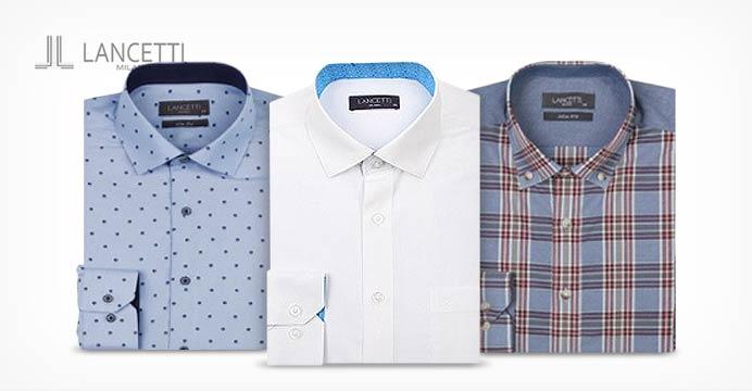 란체티 셔츠 24종 균일가 + 10% 할인쿠폰까지!