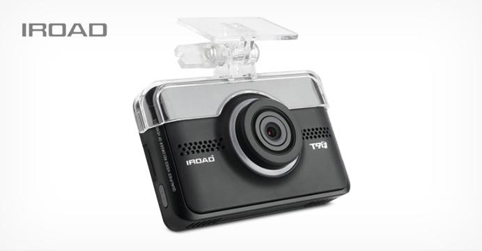 아이로드 T9F 16GB Full HD 블랙박스