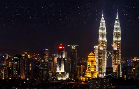 [해외] 여행을다담다 말레이시아