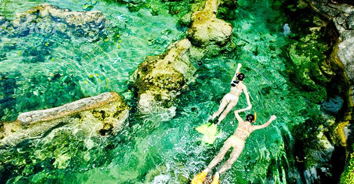 |괌| PIC 골드카드 자유여행 4/5일