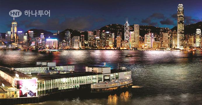 |홍콩| 홍콩/마카오 패키지 4일