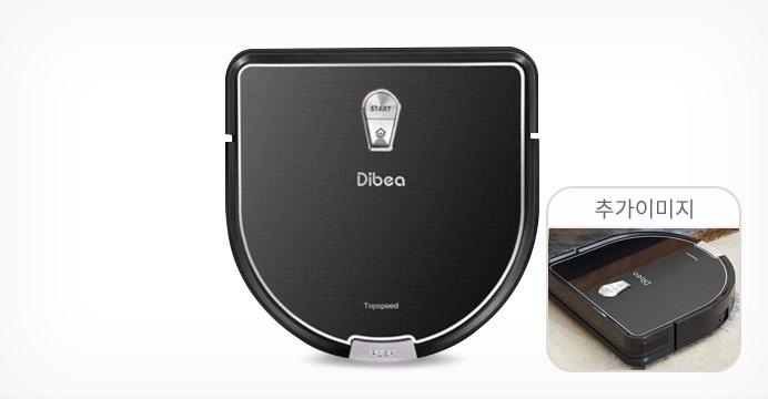 일 너무 잘해요! 디베아 무선 로봇 청소기