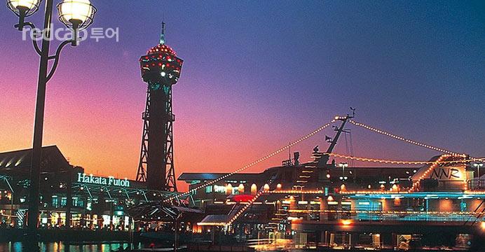 |일본| 후쿠오카/유후인/사가 3일