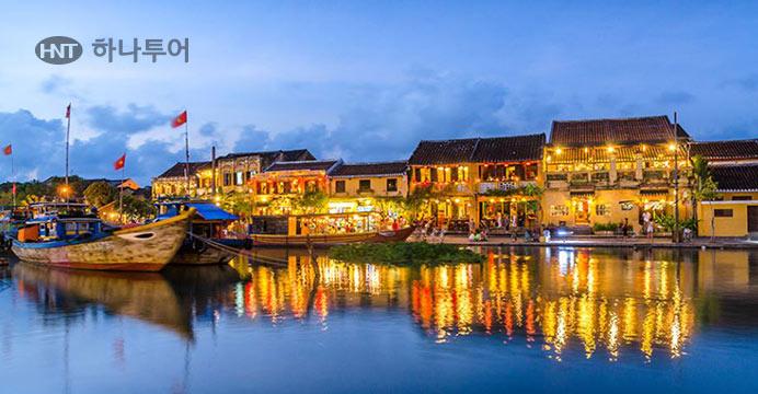 |베트남| 다낭/호이안 패키지 5일