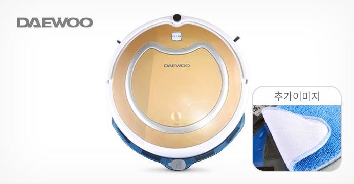 스마트로봇청소기 T100 물걸레 리모컨 예약기능