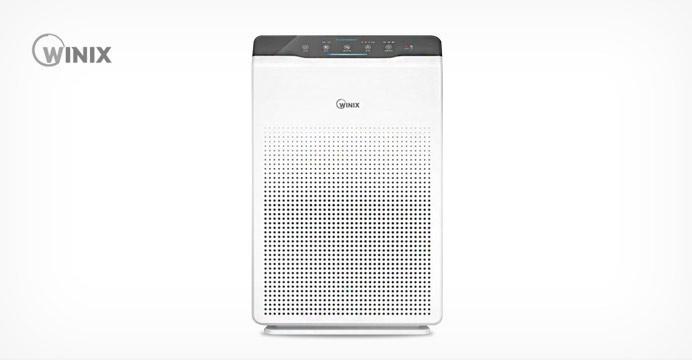 위닉스 제로2.0 공기청정기