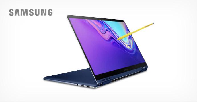 삼성 노트북 Pen S NT950SBE-X716A