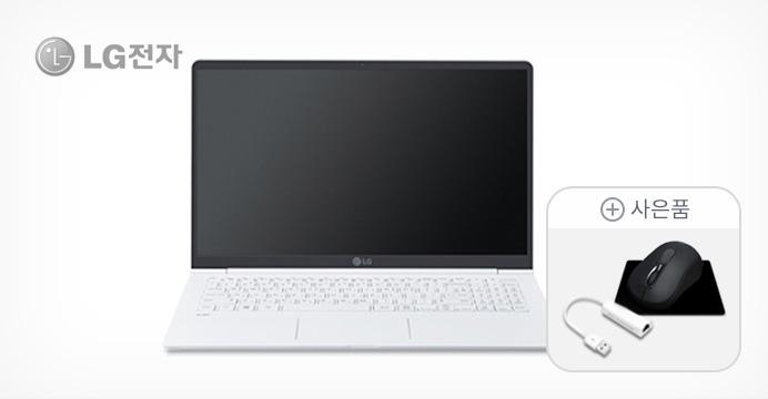 LG 2019 그램15 15ZD990-VX50K/인텔i5