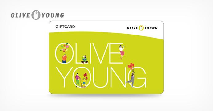 올리브영 기프트카드 1만원권(CJONE 앱전용)