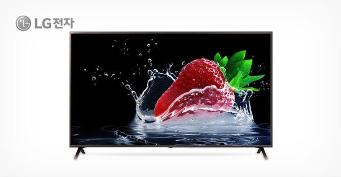 [빠른직구]LG SMART TV 55uk6300