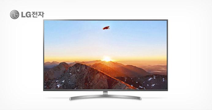 [빠른직구] LG 65SK8000PUA 65형 SUHD TV