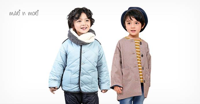 마리앤모리 경량패딩/봄자켓 단독 9,900원~