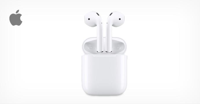 애플 에어팟 1세대/2세대 관부가세 포함
