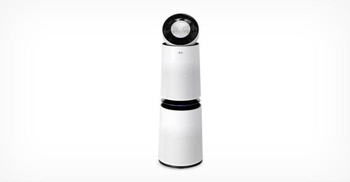 LG퓨리케어 360공청기 클린부스터 +7%카드할인