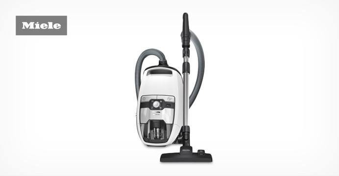 밀레 청소기 NEW CX1 엑셀런스(먼지통 방식)