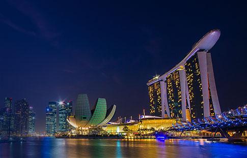 [항공] 싱가포르항공_전노선