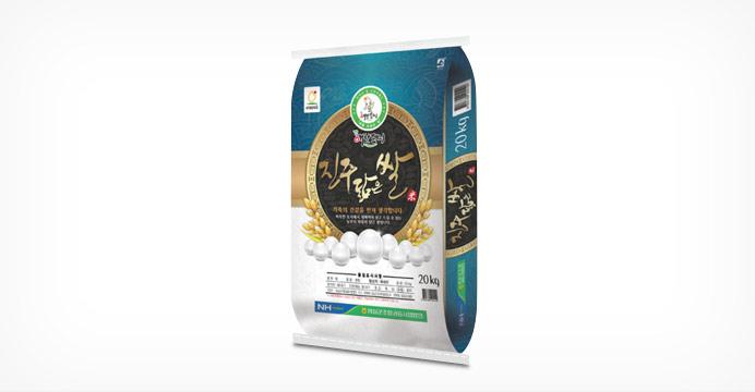 임실농협 진주닮은쌀 20kg