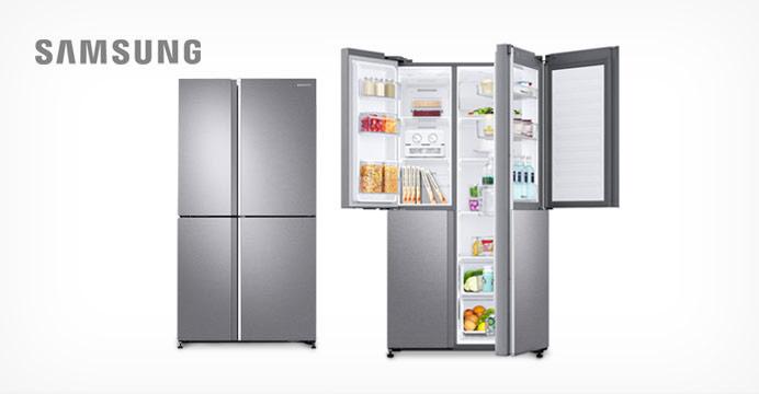 카드할인가 1,129,550원! 삼성 냉장고 81