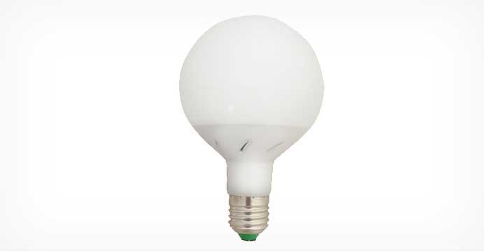 LED 볼램프 롱타입