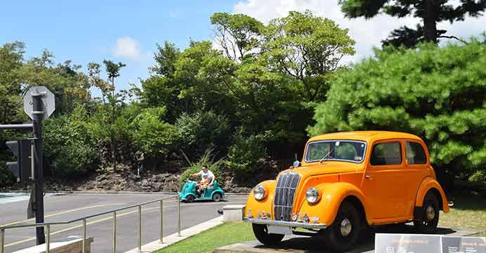 제주 세계자동차박물관 입장권