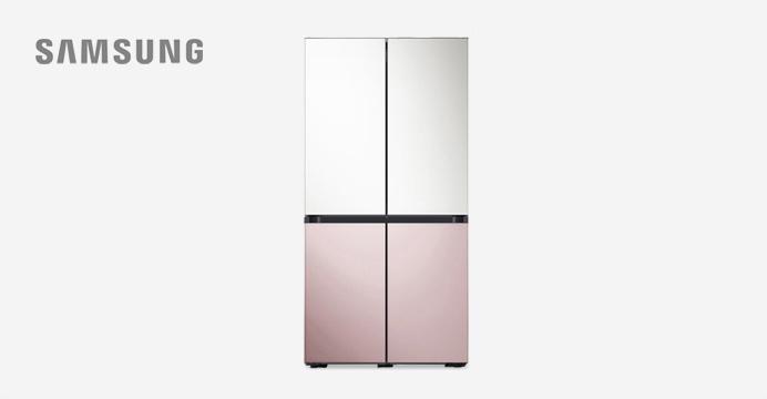 삼성 비스포크 냉장고 871L