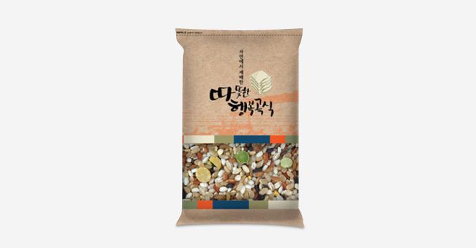 렌틸콩귀리 혼합20곡 1KG 外 소포장 잡곡