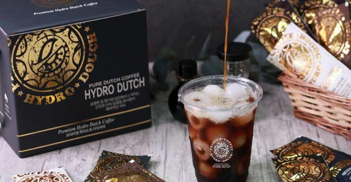 10+10+10+7 하이드로 더치 커피