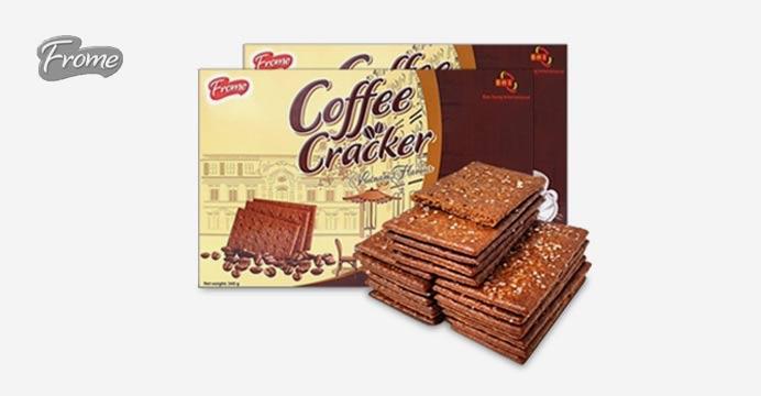 커피크래커 쿠키 대용량 2박스