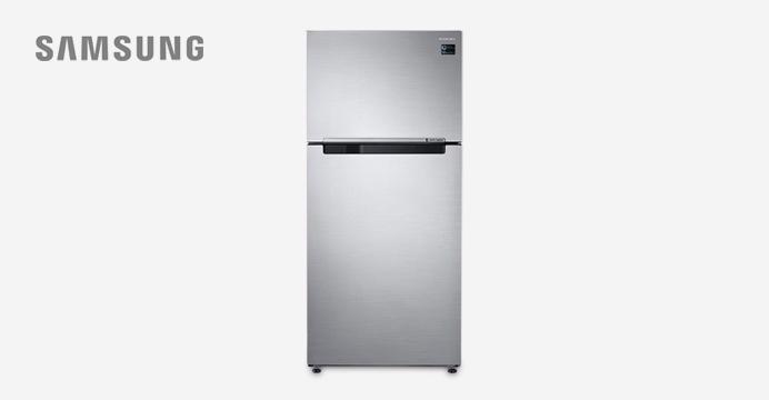 삼성 499리터 2도어 일반냉장고 RT50T603HS8
